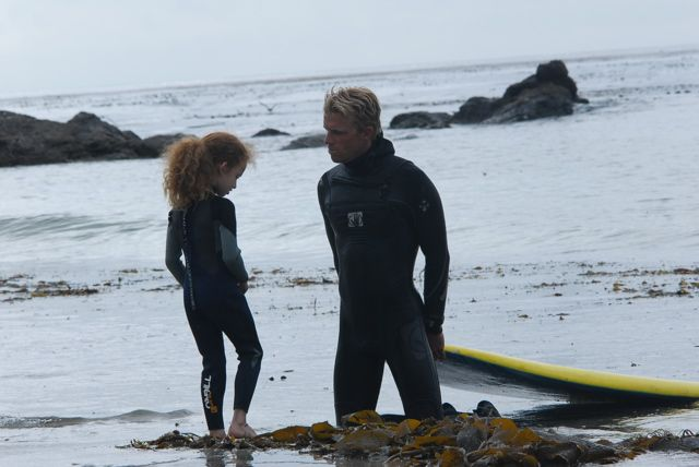 Book a Surf Lesson